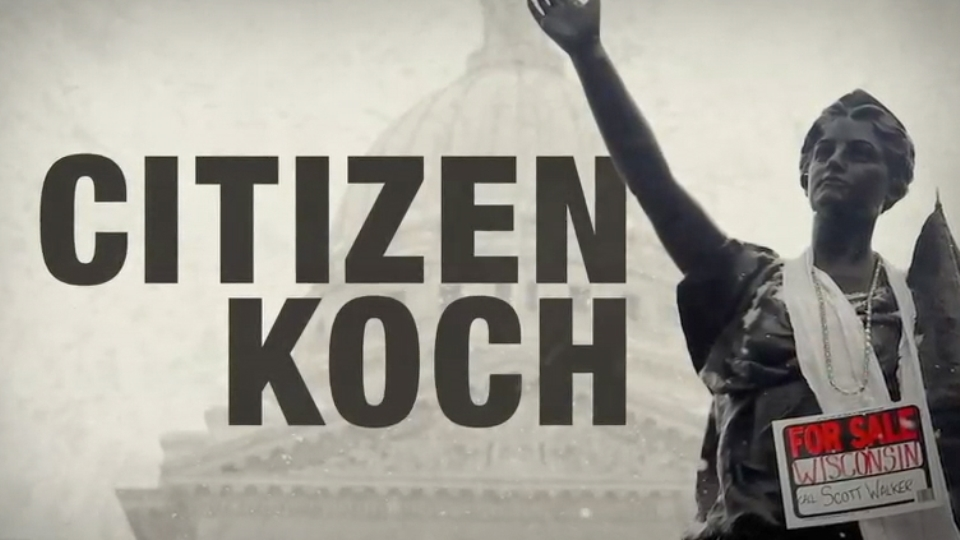 CitizenKoch