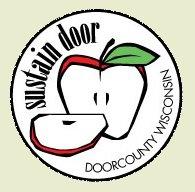 Sustain Door logo