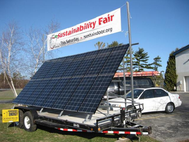 Door County Sustainability Fair